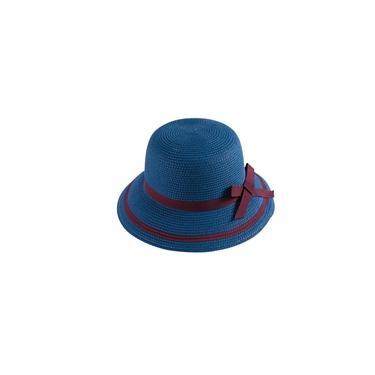 Chapéus de Praia Cherri - Azul
