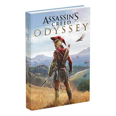 Assassin's Creed Odyssey: Official Collector's Edition Guide - Tim Bogenn - 9780744018936