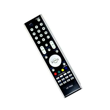 Controle Remoto Para TV LCD LED SEMP Toshiba CT-90333 Ct6250