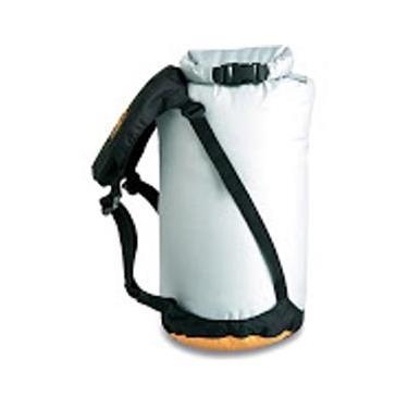 Saco Estanque eVent Dry Sack Cinza S 10l - Sea to Summit