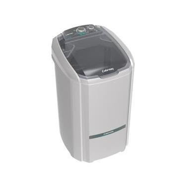 Imagem de Tanquinho / Máquina de Lavar Roupas Semi-automática 16Kg Colormaq, LCS, Prata, 220V