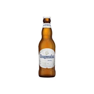 Pack com 6 Cervejas Hoegaarden White One Way 330Ml