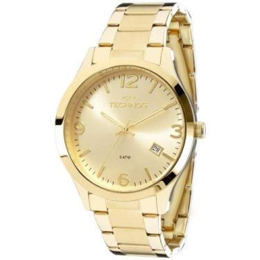 2fe80244694 Relógio Technos Eleance Dress Feminino Analógico 2315ACD 4X