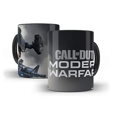 Caneca Call of Duty Modern Warfare