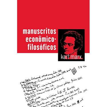 Manuscritos Econômicos-Filosóficos - Marx, Karl - 9788544001493