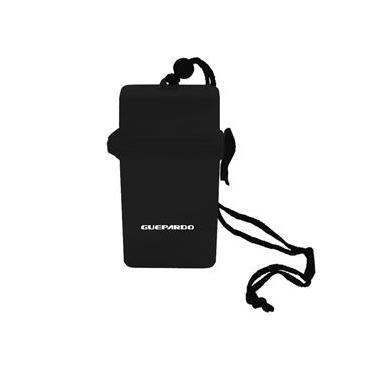 Porta Objetos Retangular Guepardo Mobile XG AD0202 - Black