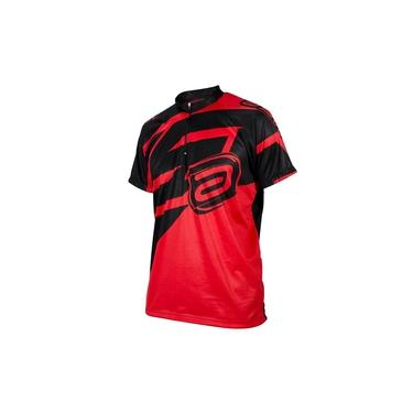Camisa Asw Lazer 16 Vermelho