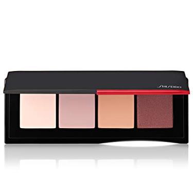 Shiseido Essentialist 01 Miyuki Street Nudes - Paleta de Sombras 5,2g