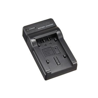 Imagem de Carregador VW-VBT190 / VBT190 para Baterias Panasonic