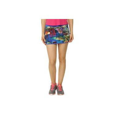 Shorts-Saia Zero Açucar Wave