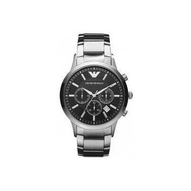 58f81e551ae Relógio Masculino Emporio Armani Cronógrafo HAR2434Z