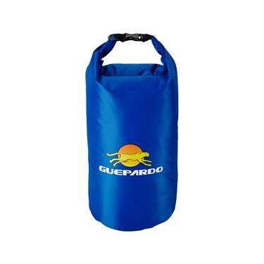 Saco Estanque Guepardo Dry Impermeável 10 L MD0010KEEP - Azul