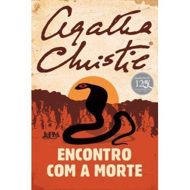 Encontro Com A Morte - Christie, Agatha - 9788525432278