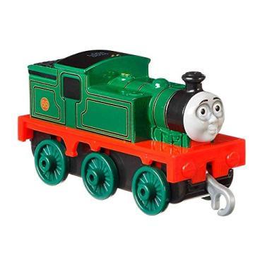 Imagem de Thomas e Seus Amigos Grandes Locomotivas Whiff - Mattel