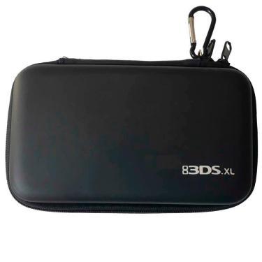 Capa Protetora De Transporte Para Nintendo New 3Ds Xl Ll