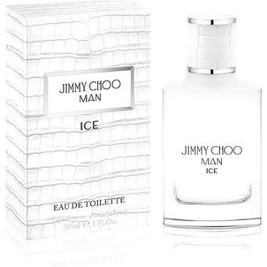 7873f68b96281 Perfume Jimmy Choo Man Ice Masculino Eau de Toilette 30ml - Masculino
