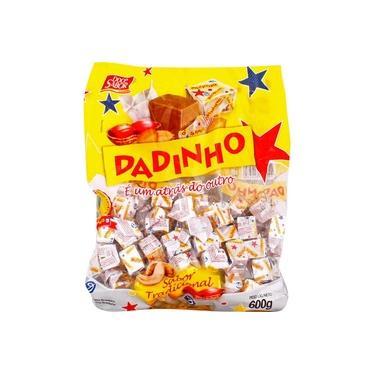 Bala Dadinho 600gr