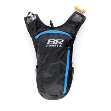 Mochila de Hidratação BR Parts Combat 2 Litros