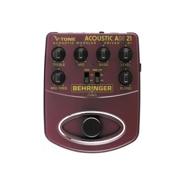Imagem de Pedal Behringer Adi21 V-tone Acoustic Driver Di