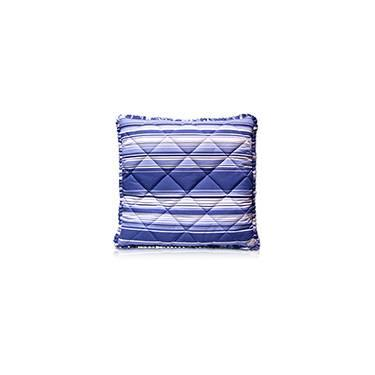 Colchonete Pet Blue Stripes M - FerPet