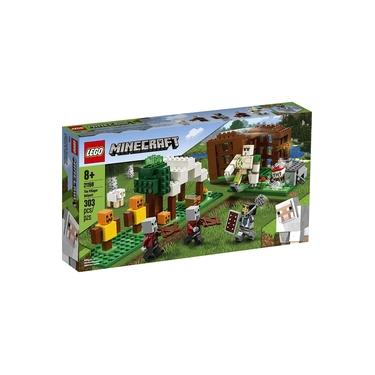LEGO Minecraft - Legor Minecraft The Pillager - LEGO 21159