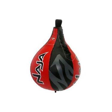 Punching Ball Naja New Extreme Vermelho/Preto