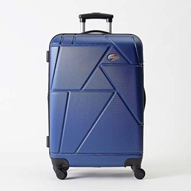 Mala American Tourister by Samsonite Corona Tamanho G Azul