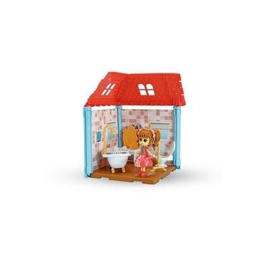 Imagem de Casinha de Boneca Casa Encantada Surprise Sortidos Homeplay