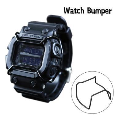 Bakeey Protector Fio Guardas para Relógio CASIO G-Shock GX56 GX-56 GXW-56 Banggood