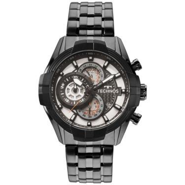 6c48663f3a8 Relógio de Pulso R  600 ou mais Technos