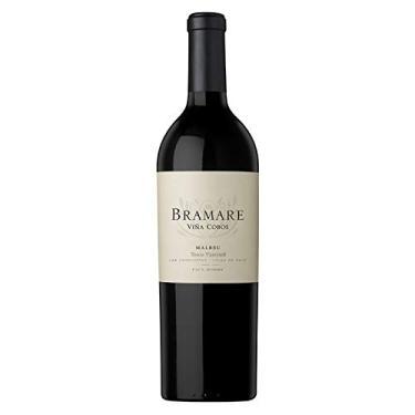 Vinho Cobos Bramare Malbec - Argentino