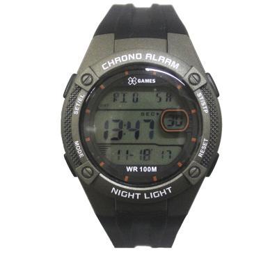 8cff72a47bd Relógio de Pulso Masculino X-Games Cronógrafo