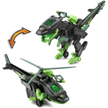 Imagem de VTech Switch and Go - Helicóptero Velociraptor