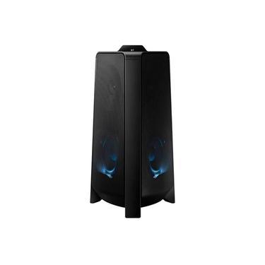 Caixa de Som Acústica Samsung Tower MX-T55 - 500W RMS - Super Graves - Multi Bluetooth