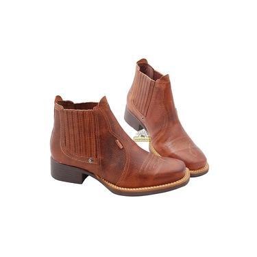Botina Palma Boots SV0604