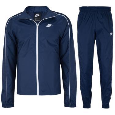 Conjunto de Agasalho Nike Track Suit Wvn Basic - Masculino Nike Masculino