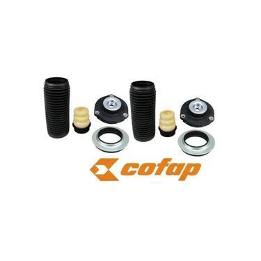 Imagem de Kit Batente Amortecedor Coxim Rolamento Crossfox/Fox/Polo/Spacefox Cofap TKC01110
