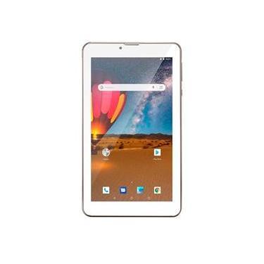 Tablet Multilaser 3g M7 Plus Dual Chip 16gb Quad Core
