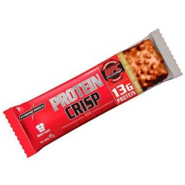 Protein Crisp Bar - barra de 45g Maracuja - Integralmédica