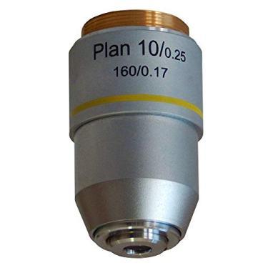 Objetiva Plana 10 X - OPTON