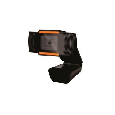 Webcam V5 Brazil Pc Hd Com Microfone