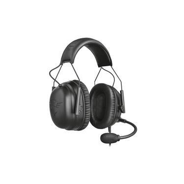 Headset Gamer Trust Gxt 444 Wayman Pro E-sports Pc/ps4/xbox/switch/mobile, T23248