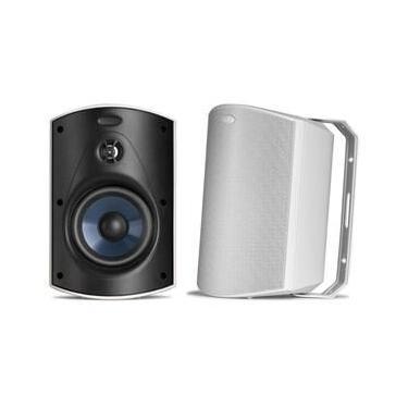 Polk Audio Atrium 5 - Par De Caixas Acústicas Outdoor White
