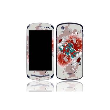 Capa Adesivo Skin363 Sony Ericsson Xperia Pro Mk16a