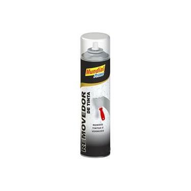 Removedor De Tinta Spray 350ml/250g Mundial Prime