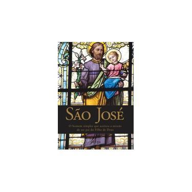 São José - Carochinha - 9788582780428
