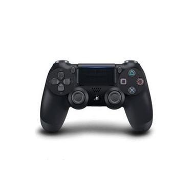 Controle sem Fio Sony DualShock® 4 Preto para Playstation® 4