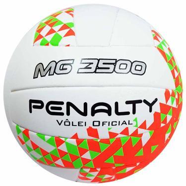 74e06c233 Bola De Vôlei Penalty Oficial Mg 3500 Ultra Fusion 1026020