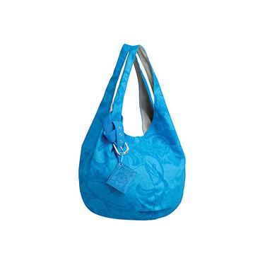 Tote Bag Femme Deluxe Azul - Foroni