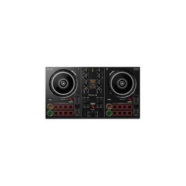 Controladora Pioneer, Portátil, Bluetooth - DDJ 200